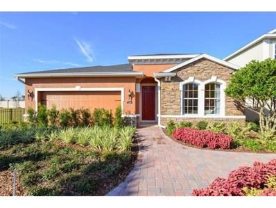 909 Glazebrook Loop, Orange City, FL 32763 - MLS#: W7633553