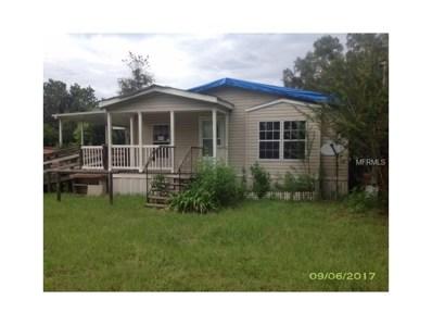 18123 Deason Drive, Spring Hill, FL 34610 - MLS#: W7633566