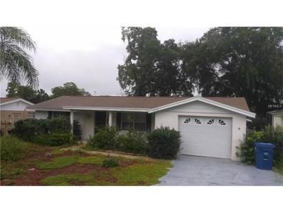 7710 Cayuga Drive, New Port Richey, FL 34653 - MLS#: W7633569