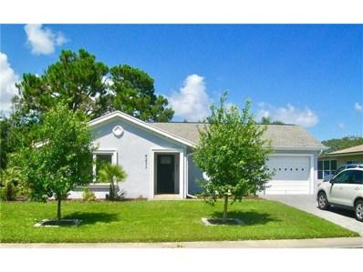 4233 Sail Drive, New Port Richey, FL 34652 - MLS#: W7633584