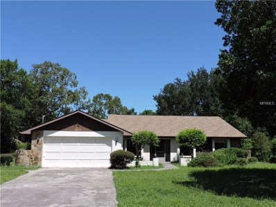 12239 Glen Haven Street, Spring Hill, FL 34609 - MLS#: W7633590