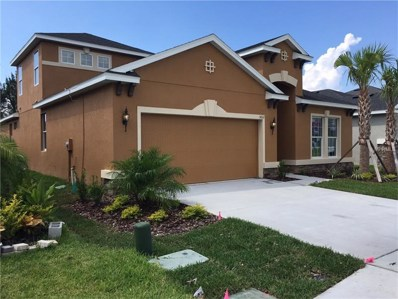 11182 Spring Point Circle, Riverview, FL 33579 - MLS#: W7633611