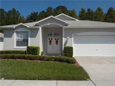 11413 Bloomington Court, New Port Richey, FL 34654 - MLS#: W7633617