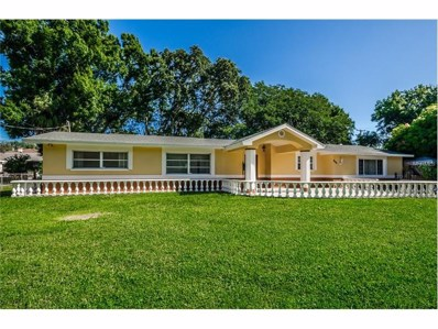 804 Gulf Road, Tarpon Springs, FL 34689 - MLS#: W7633623