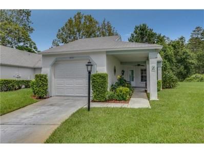 9557 Danville Court UNIT 39, New Port Richey, FL 34655 - MLS#: W7633629