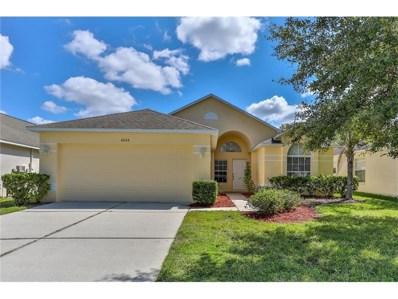 4644 Lisette Circle, Brooksville, FL 34604 - MLS#: W7633642