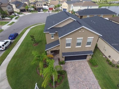 11887 Lake Boulevard, Trinity, FL 34655 - MLS#: W7633644