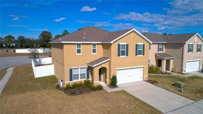 14520 Finsbury Drive, Spring Hill, FL 34609 - MLS#: W7633652