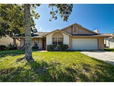 18603 White Pine Circle, Hudson, FL 34667 - MLS#: W7633683