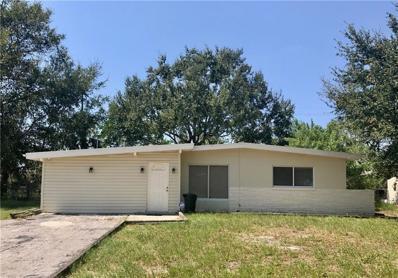 10603 Azalea Drive, Port Richey, FL 34668 - MLS#: W7633698