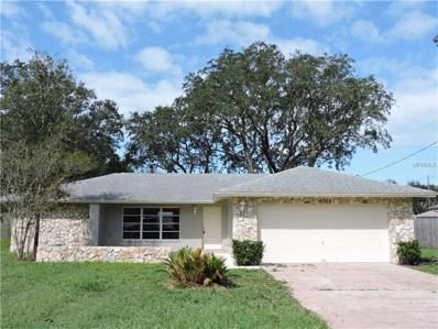 2365 Covington Avenue, Spring Hill, FL 34608 - MLS#: W7633704