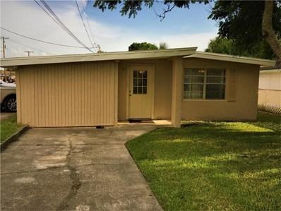 5122 Gulf Drive, New Port Richey, FL 34652 - MLS#: W7633709