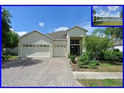 4509 Walnut Ridge Road, Land O Lakes, FL 34638 - MLS#: W7633720
