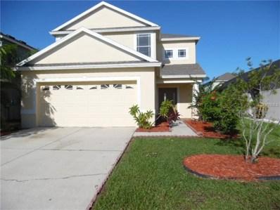 3543 Foray Lane, New Port Richey, FL 34655 - MLS#: W7633745
