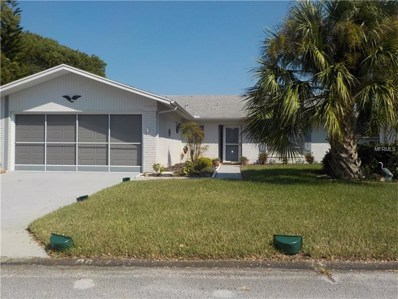 10844 Sierra Nevada Drive, Port Richey, FL 34668 - MLS#: W7633752