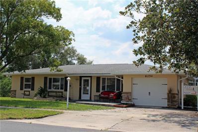 6254 Dalton Street, Spring Hill, FL 34606 - MLS#: W7633762