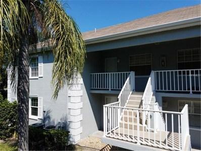 12035 Hoosier Court UNIT 204, Hudson, FL 34667 - MLS#: W7633778