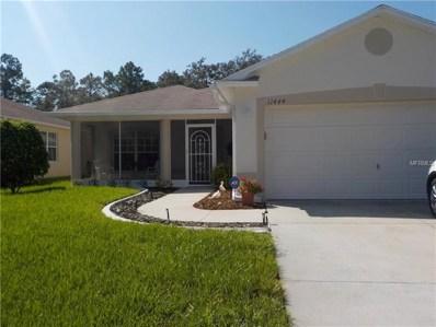 11444 Bloomington Court, New Port Richey, FL 34654 - MLS#: W7633779