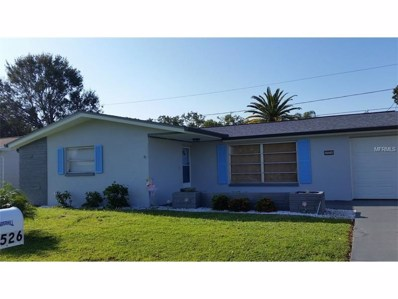3526 Beacon Square Drive, Holiday, FL 34691 - MLS#: W7633788