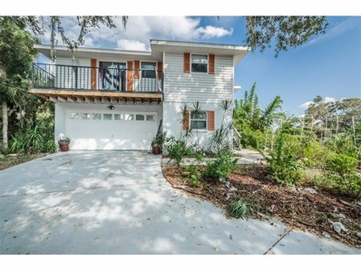 5852 Dailey Lane, New Port Richey, FL 34652 - MLS#: W7633789
