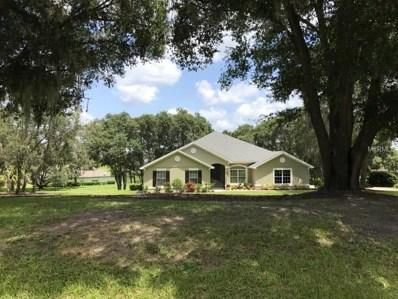 36601 Honey Tree Court, Eustis, FL 32736 - MLS#: W7633794