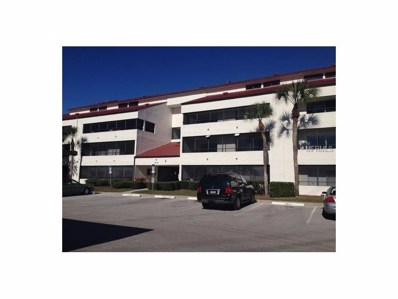 2583 Countryside Boulevard UNIT 3205, Clearwater, FL 33761 - MLS#: W7633796