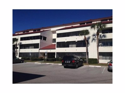 2583 Countryside Boulevard UNIT 3309, Clearwater, FL 33761 - MLS#: W7633806