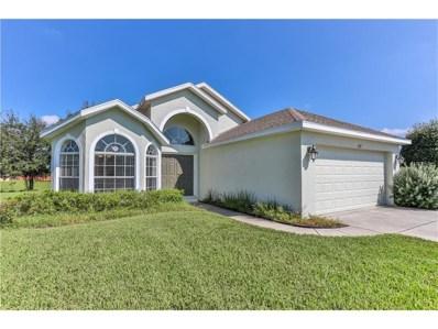 329 Barrington Court, Spring Hill, FL 34609 - MLS#: W7633817