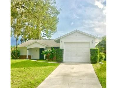 13120 Topflite Court, Hudson, FL 34669 - MLS#: W7633840