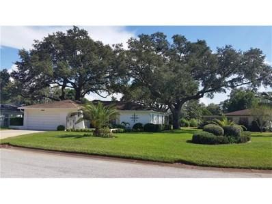 8500 Elgin Drive, Port Richey, FL 34668 - MLS#: W7633853