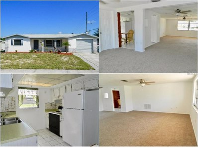 7435 Abalone Drive, Port Richey, FL 34668 - MLS#: W7633856