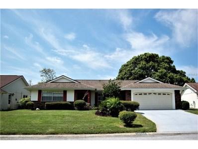 12107 Meadowbrook Lane, Hudson, FL 34667 - MLS#: W7633888