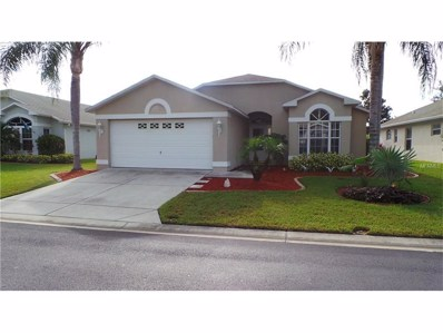 7927 Floradora Drive, New Port Richey, FL 34654 - MLS#: W7633900