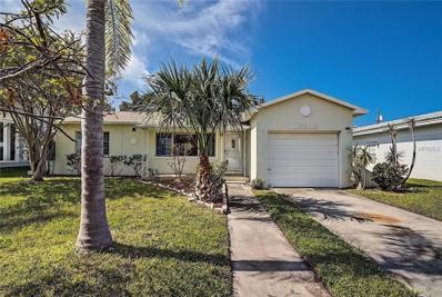 15808 2ND Street E, Redington Beach, FL 33708 - MLS#: W7633922