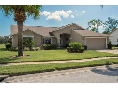14324 Tennyson Drive, Hudson, FL 34667 - MLS#: W7633934