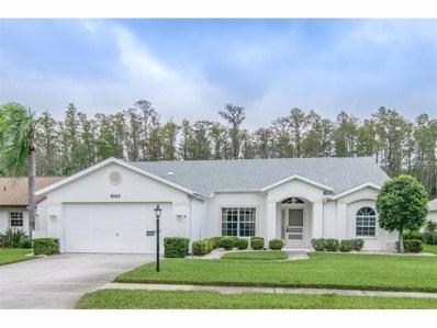 9543 Conservation Drive, New Port Richey, FL 34655 - MLS#: W7633947
