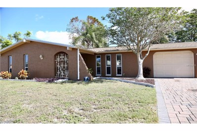 9304 Sterling Lane, Port Richey, FL 34668 - MLS#: W7633949