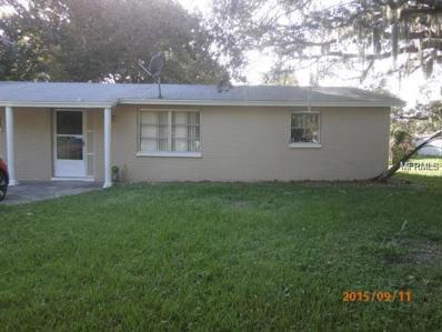 5721 Baker Road, New Port Richey, FL 34653 - MLS#: W7633964