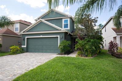 3537 Heron Island Drive, New Port Richey, FL 34655 - MLS#: W7633993