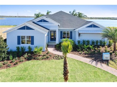 11859 Lake Lucaya Drive, Riverview, FL 33579 - MLS#: W7633999