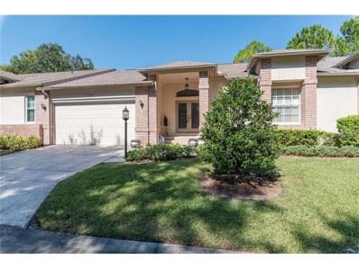 2093 Springmeadow Drive, Spring Hill, FL 34606 - MLS#: W7634026