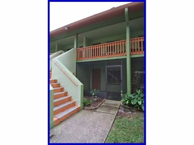 20865 Haulover Cove UNIT D7, Lutz, FL 33558 - MLS#: W7634027