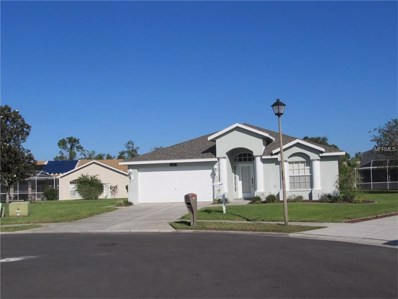 7905 Portrait Court, New Port Richey, FL 34654 - MLS#: W7634036
