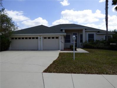 2604 River Woods Drive, Parrish, FL 34219 - MLS#: W7634048