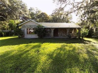 9238 Dan Lynn Street, Brooksville, FL 34601 - MLS#: W7634049