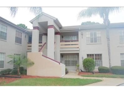 7910 Hardwick Drive UNIT 723, New Port Richey, FL 34653 - MLS#: W7634050