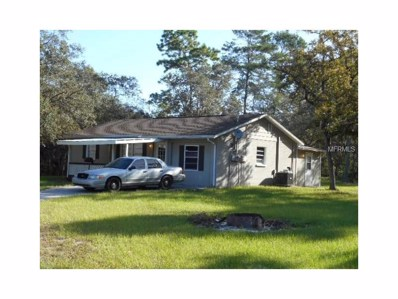 17236 Shady Hills Road, Spring Hill, FL 34610 - MLS#: W7634070