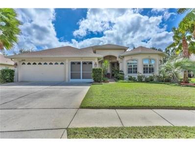 11694 New Britain Drive, Spring Hill, FL 34609 - MLS#: W7634072