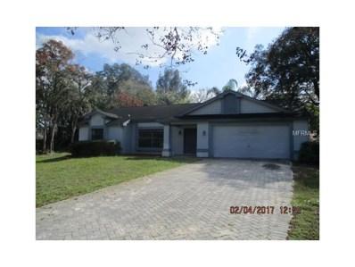 8235 Golf Club Court, Hudson, FL 34667 - MLS#: W7634076