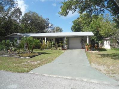 4027 Sugarfoot Drive, Spring Hill, FL 34606 - MLS#: W7634081
